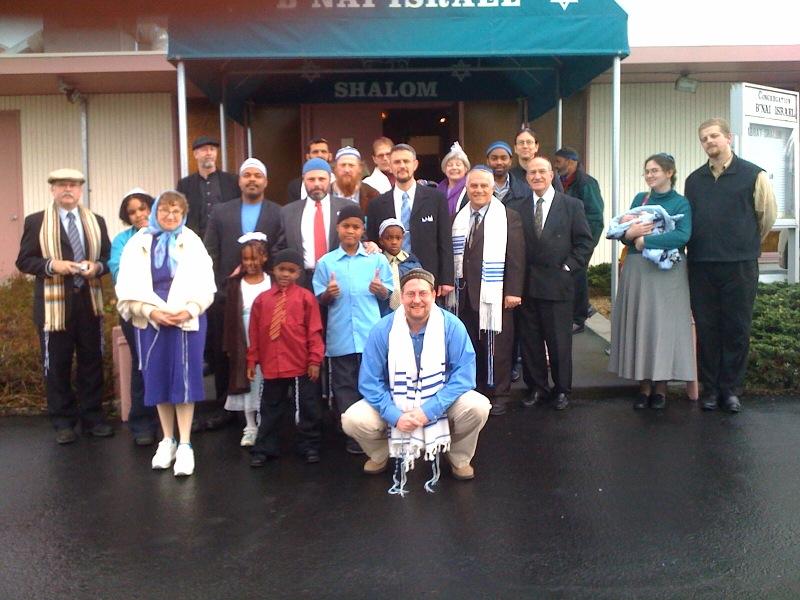 Karaite Jewish University - Class 2009